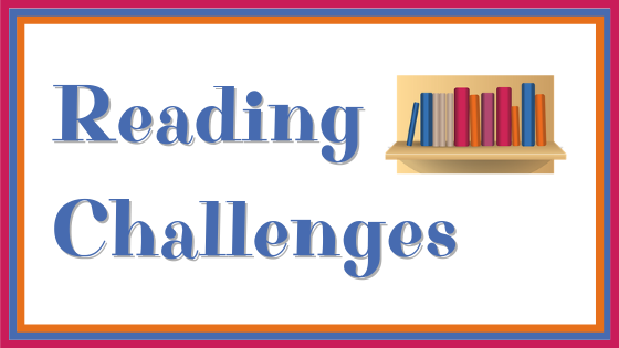 Reading Challenges for 2019