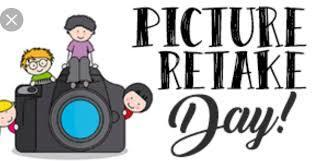 Image result for picture retakes""