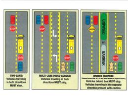Bus Safety Reminders