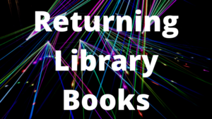 Returning Library Books