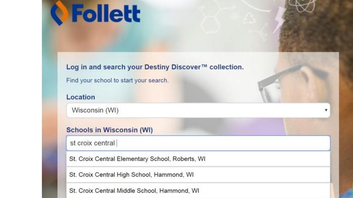 follett school search