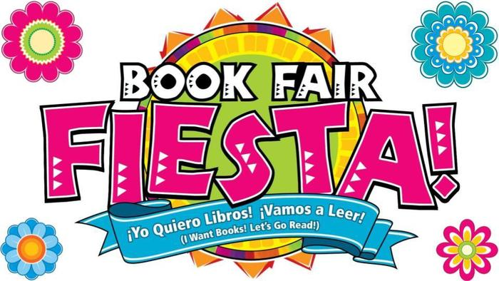 Book Fair Fiesta