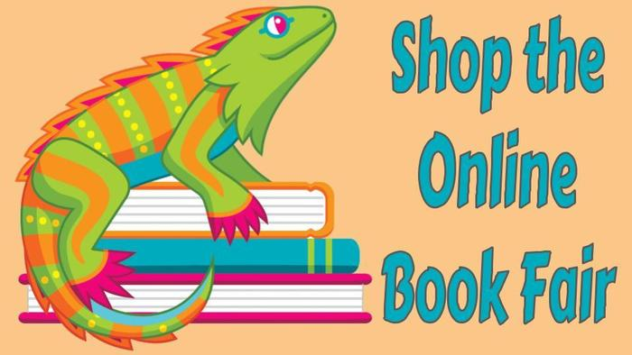 shop the online book fair