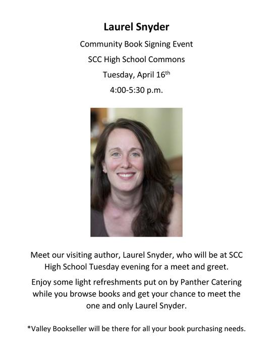 snyder community event