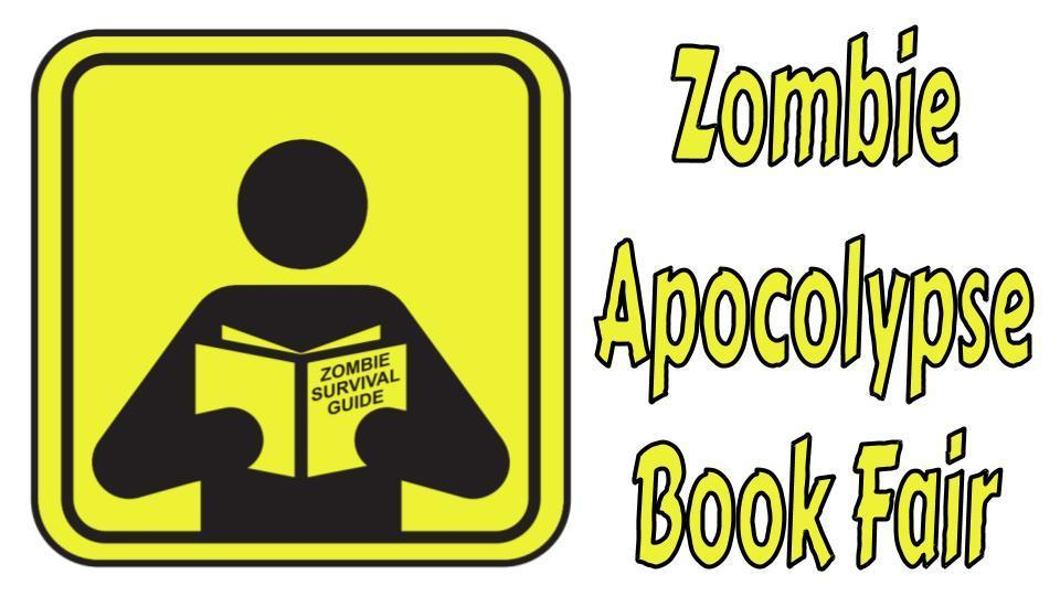 book fair Oct 11