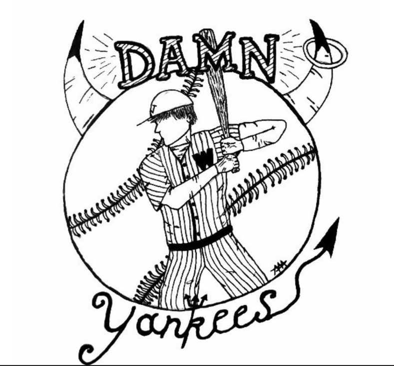 Damn Yankees the Musical